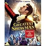 The greatest showman Filmer The Greatest Showman [Blu-ray + Digital Download] Movie Plus Sing-along [2017]